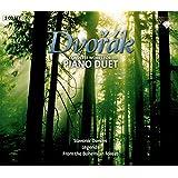 Dvorak: Complete Works for Piano Duet