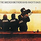 Back to Back by BRECKER BROTHERS (2016-05-25)