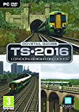 London to Brighton - Stand Alone and Add-on for Train Simulator 2015/2016  (PC)