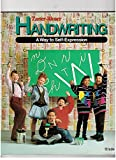 img - for Handwriting A Way to Self-Expression Grade 3 book / textbook / text book