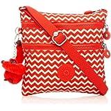 KIPLING Womens Alvar S Shoulder Bag