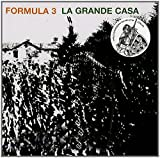 La Grande Casa by Formula 3