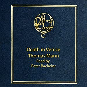 Death in Venice | [Thomas Mann]