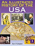 An illustrated history of the USA /