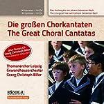 J.S. Bach: Die gro�en Chorkantaten [1...