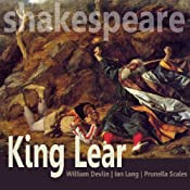 King Lear (Dramatised) | [William Shakespeare]