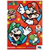 Bon Bon Buddies Super Mario Chocolate Advent Calendar 65 g (Pack of 2)