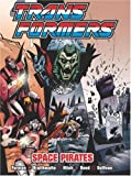 Transformers: Space Pirates