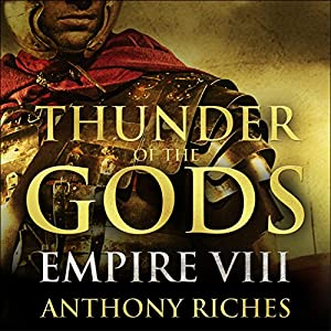 Thunder of the Gods Audiobook
