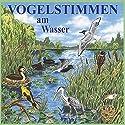 Vogelstimmen am Wasser: Mit gesprochenen Erläuterungen Hörbuch von Karl Heinz Dingler, Andreas Schulze Gesprochen von:  div.