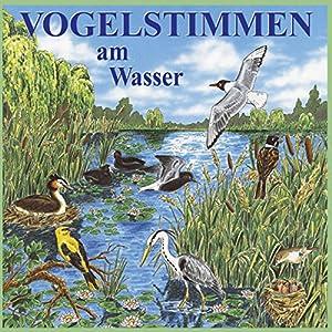 Vogelstimmen am Wasser Hörbuch