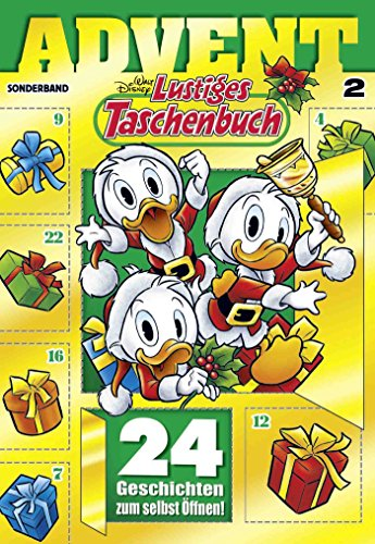 Lustiges-Taschenbuch-Advent-02-Sonderband