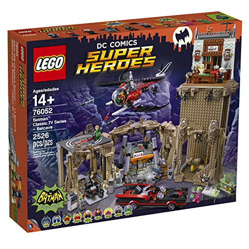 LEGO-Super-Heroes-Batman-Classic-TV-Series-Batcave-76052
