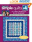 Super Simple Quilts #4 with Alex Ande...