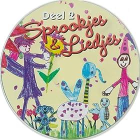 Amazon.com: Sprookjes & Liedjes, Deel 2: Various Artists: MP3