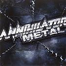 Metal [VINYL]