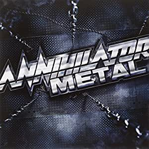 Metal [Vinyl LP]