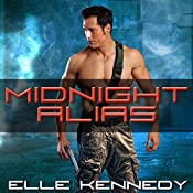 Midnight Alias: Killer Instincts Series #2 | Elle Kennedy