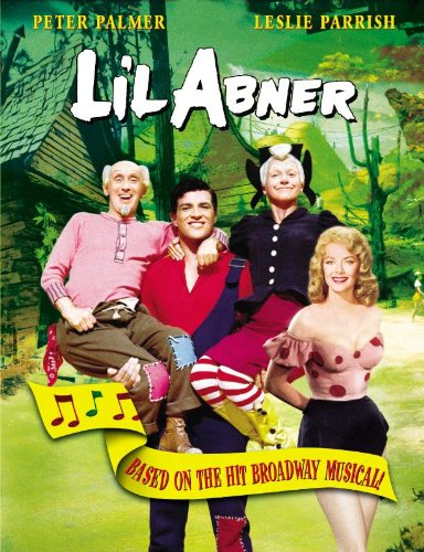 Li'l Abner (Ted The Movie Free compare prices)