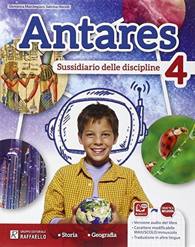 antares-antropologica-4-con-e-book-con-espansione-online-per-la-scuola-elementare