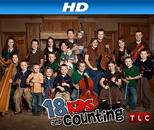 Oh Duggar Baby! It'S A ... [Hd] front-873769