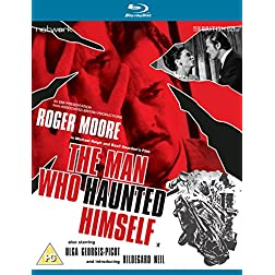 The Man Who Haunted Himself [Blu-ray]