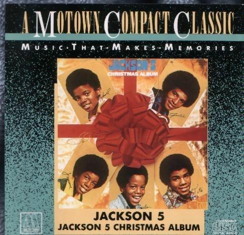The Jackson 5 - I Saw Mommy Kissing Santa Claus Lyrics - Zortam Music