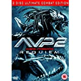 Aliens Vs Predator - Requiem - 2 Disc Ultimate Combat Edition [DVD]by Steven Pasquale