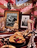 img - for By Ricky Lauren Ricky Lauren: Cuisine, Lifestyle, and Legend of the Double RL Ranch (Second Edition) book / textbook / text book