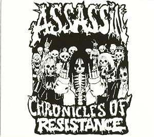 Chronicles of Resistance (2 CD + Bonustracks)