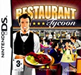 Cheapest Restaurant Tycoon on Nintendo DS