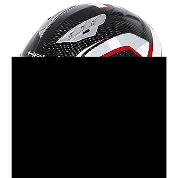 Held sT - 6 casque intégral imprimé