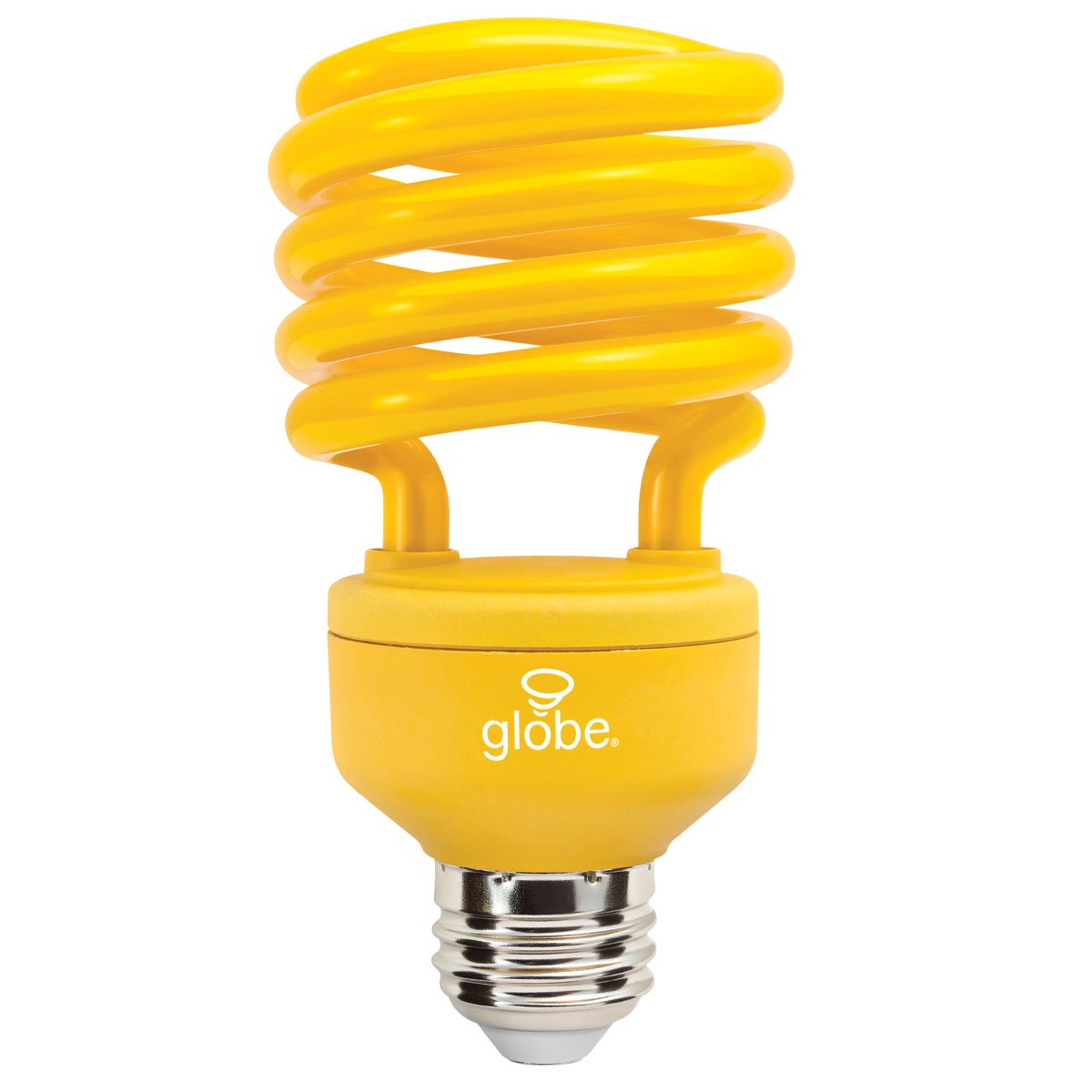 Globe Electric 84392 100 Watt Equivalent 23 Watt Energy Saver With Cfl Medium Ba Ebay