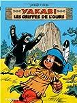 Yakari 32 Griffes de L'Ours Les