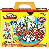Play-Doh Marvel Super Hero Squad Set