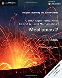 img - for Cambridge International AS and A Level Mathematics: Mechanics 2 Coursebook book / textbook / text book
