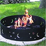 CobraCo Evening Sky Campfire Ring FRSTAR369