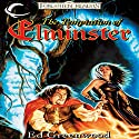 The Temptation of Elminster: Forgotten Realms: Elminster, Book 3 (       UNABRIDGED) by Ed Greenwood Narrated by John Pruden