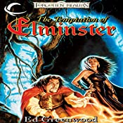 The Temptation of Elminster: Forgotten Realms: Elminster, Book 3 | Ed Greenwood