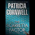 The Scarpetta Factor Audiobook by Patricia Cornwell Narrated by Kate Reading