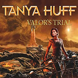 Valor's Trial Audiobook