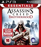 Assassin's Creed Brotherhood: PlayStation 3 Essentials (PS3)