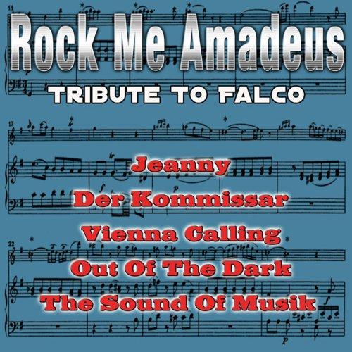 Falco - Rock Me Amadeus-Coverversion - Zortam Music