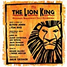 The Lion King: Original Broadway Cast Recording