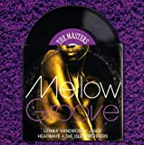 The Masters Series: Mellow Groove Various