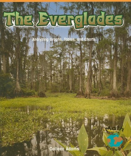 The Everglades: Analyzing Graphs, Tables, and Charts (Powermath)