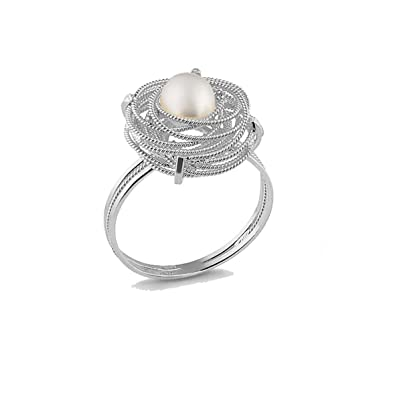 Creazioni Antonello, Nest's collection ring