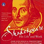 Shakespeare: His Life & Work | Richard Hampton,David Weston
