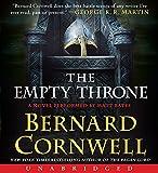 The Empty Throne CD: A Novel