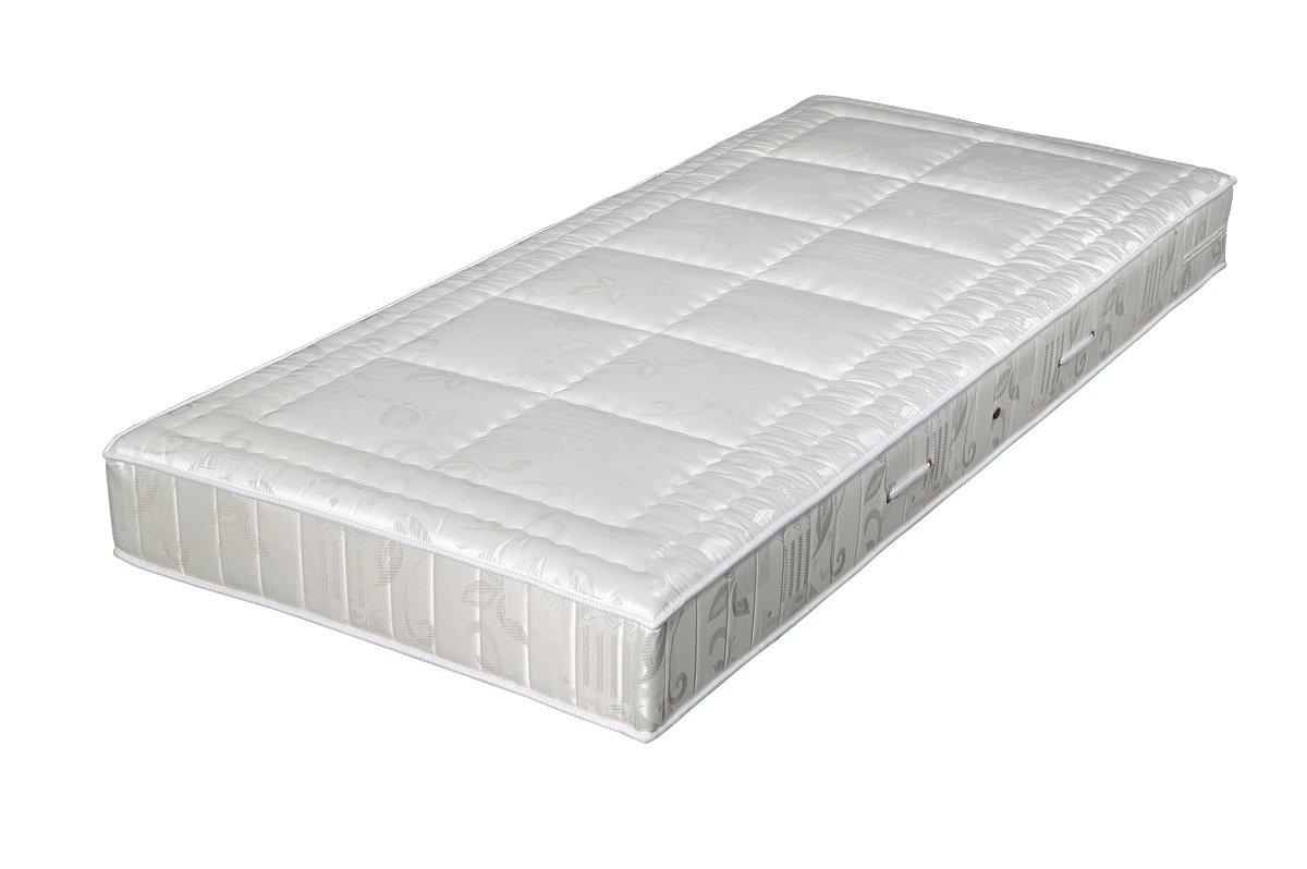 Malie 1060300602 TFK 1000 Comfort 90 x 200 cm H3 Matratze  Kundenbewertung und Beschreibung
